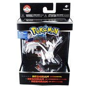 Pokemon Trainers Choice 1 Pack 4 Legendary Figure - Reshiram Overdrive