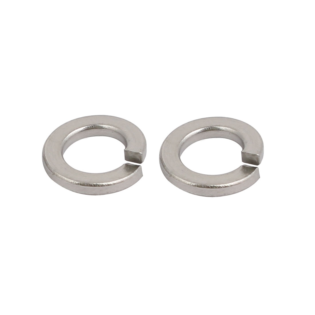 3//16 Inch Inner Diameter Zinc-plated Carbon Steel Split Lock Washer 100pcs