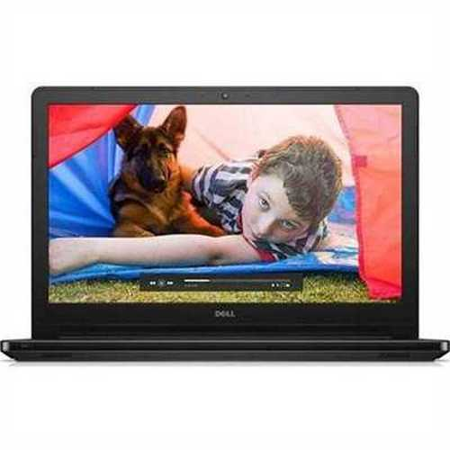 Refurbished Dell Inspiron i5551-1668BLK Laptop Intel Pentium N3540 2.16GHz 4GB 500GB 15.6in W10