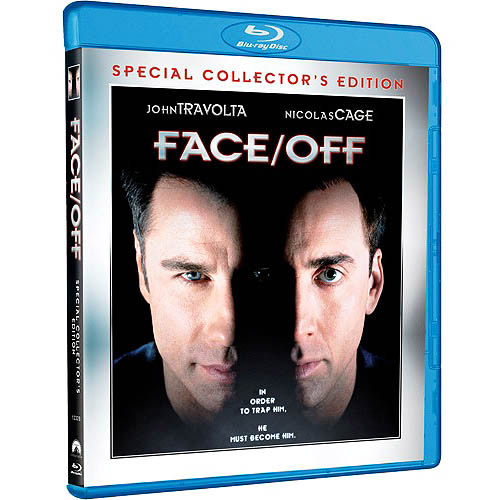 Face/Off (Blu-ray) (Widescreen)