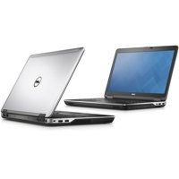 Certified Refurbished Dell Latitude E6540 Intel i5-4300M 2.60Ghz 8GB RAM 500GB HDD Win 10 Pro Webcam