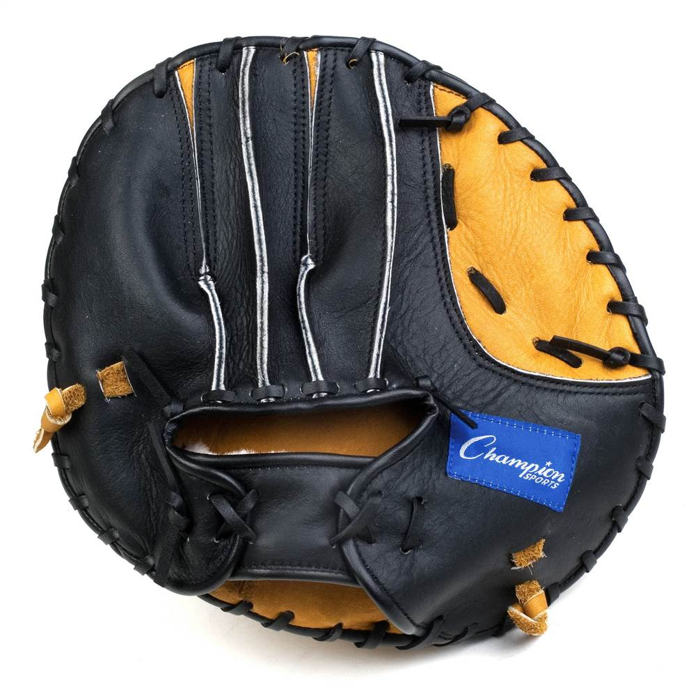 Infielder Trainer Mitt by Champion Sports