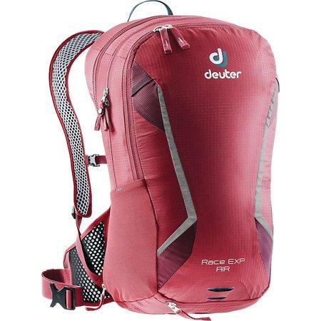 Deuter Packs Race EXP Air pack,1342cu/in+ 100oz- cranberry/maroon - 320731855280