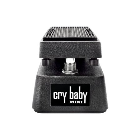 Dunlop Cry Baby Mini Wah Guitar Pedal