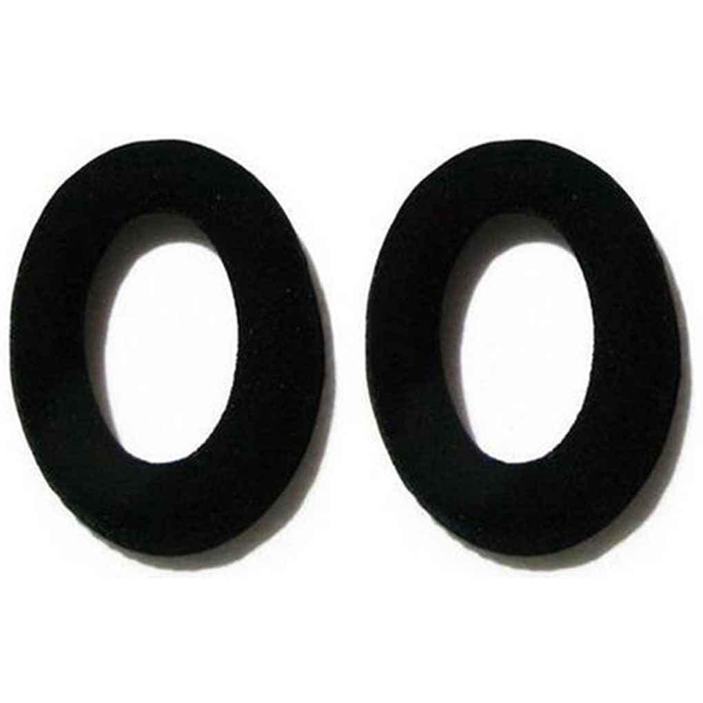 Ear Pads Memory Foam Earshield Cushions Velour Headphone Cover Headset Earcaps for Sennheiser HD515 HD555 HD595 HD518