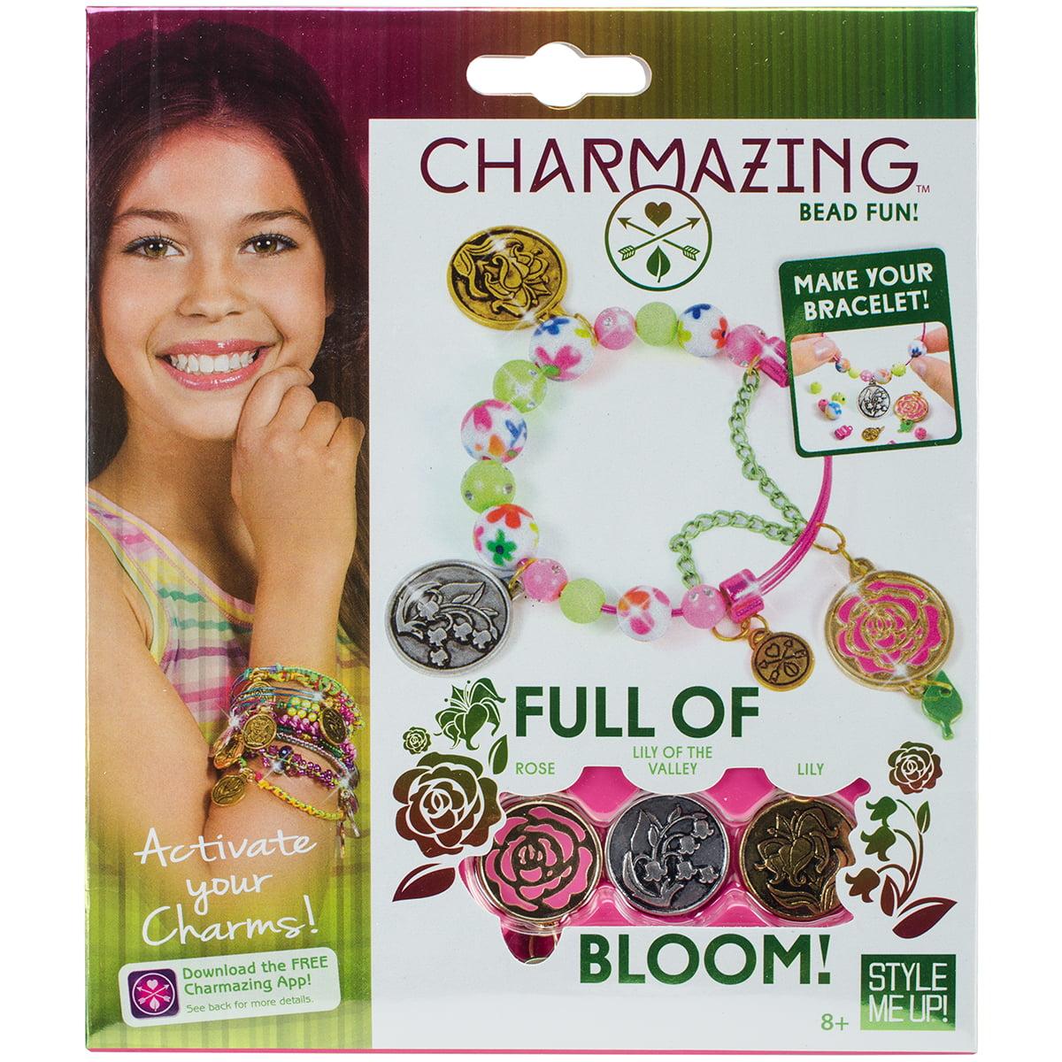 Bead Fun!-Full Of Bloom!