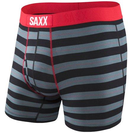 de10a58c3 SAXX Mens Ultra Boxer Brief Fly Casual Underwear - Walmart.com