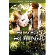 Silver Bound - eBook