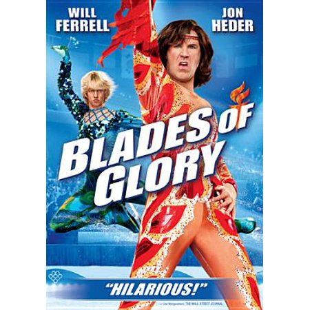 Blades of Glory (DVD) - Blades Of Glory Jimmy