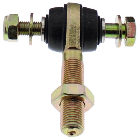 All Balls Tie Rod End Kit (51-1078) for Can-Am Defender 800 2016-2019, Defender 800 DPS 2016 2018 2019, Defender 800 DPS Built After 11/2016 2017, Defender 800 DPS Built Before 11/2016 (2017 Tacoma Leveling Kit Before And After)