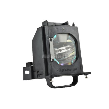GENUINE OSRAM PVIP LAMP INSIDE FOR MITSUBISHI DLP TV FITTING LAMP MODEL 915B403001 - WD-65735 ()