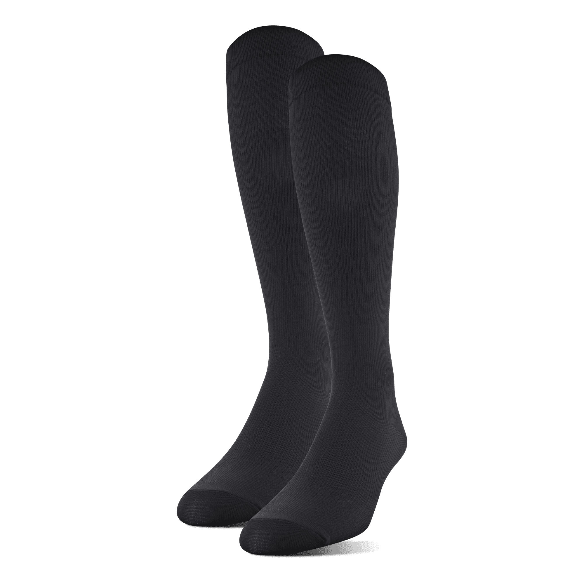 Compression Socks Symbol With Clear Print For Boys Athletes