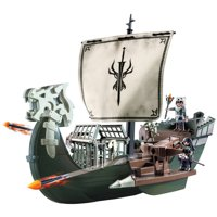 Playmobil DreamWorks Dragons Drago' s Ship