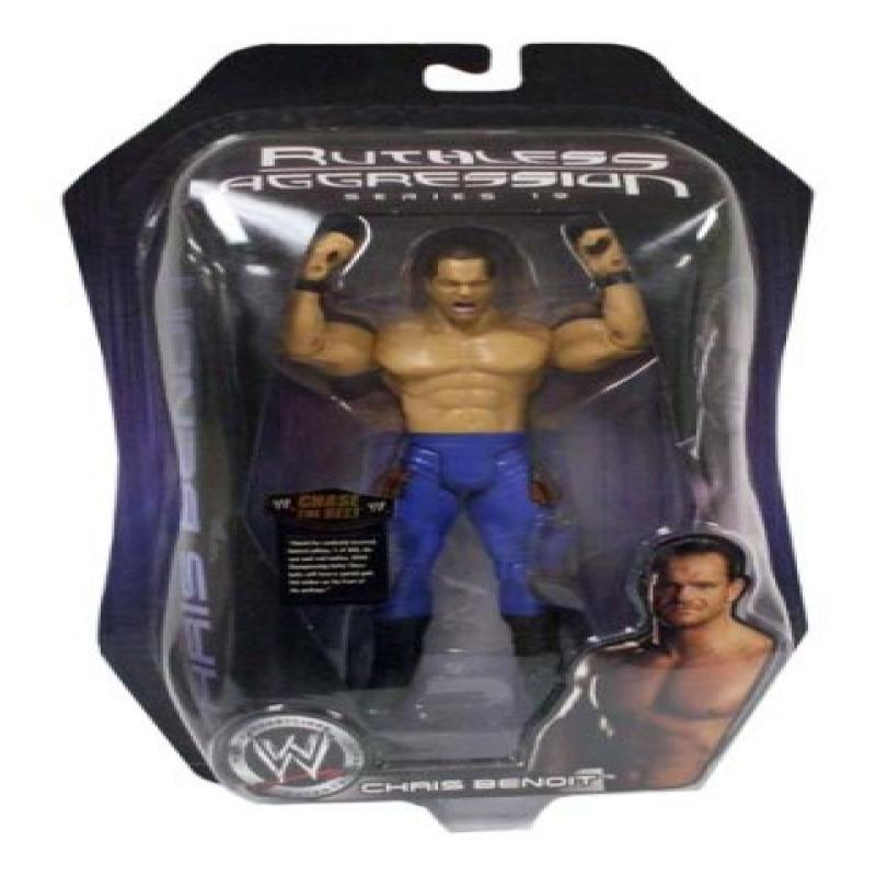 WWE Jakks Pacific Wrestling Action Figure Ruthless Aggres...