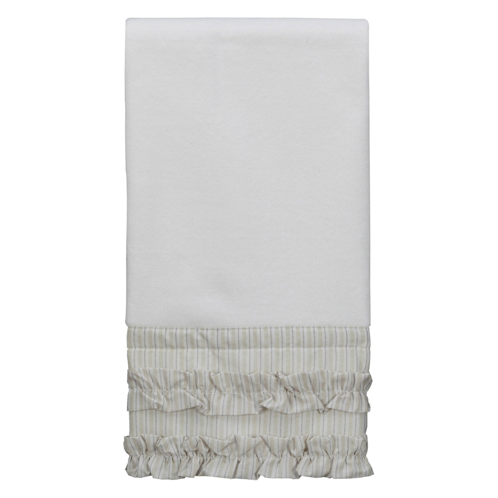 Can Can Hand Towel by Creative Bath Products