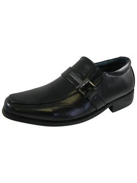 Product Image Josmo Jospeh Allen Boy s Black Dress Shoe 13 M US Little Kid 94f8bc7ae9a