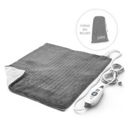 "Best hip heating pad - Pure Enrichment PureRelief XXL (20""x24"") Electric Heating Pad Review"