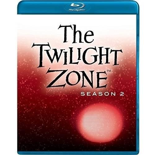 The Twilight Zone: Season 2 (Blu-ray) by Paramount