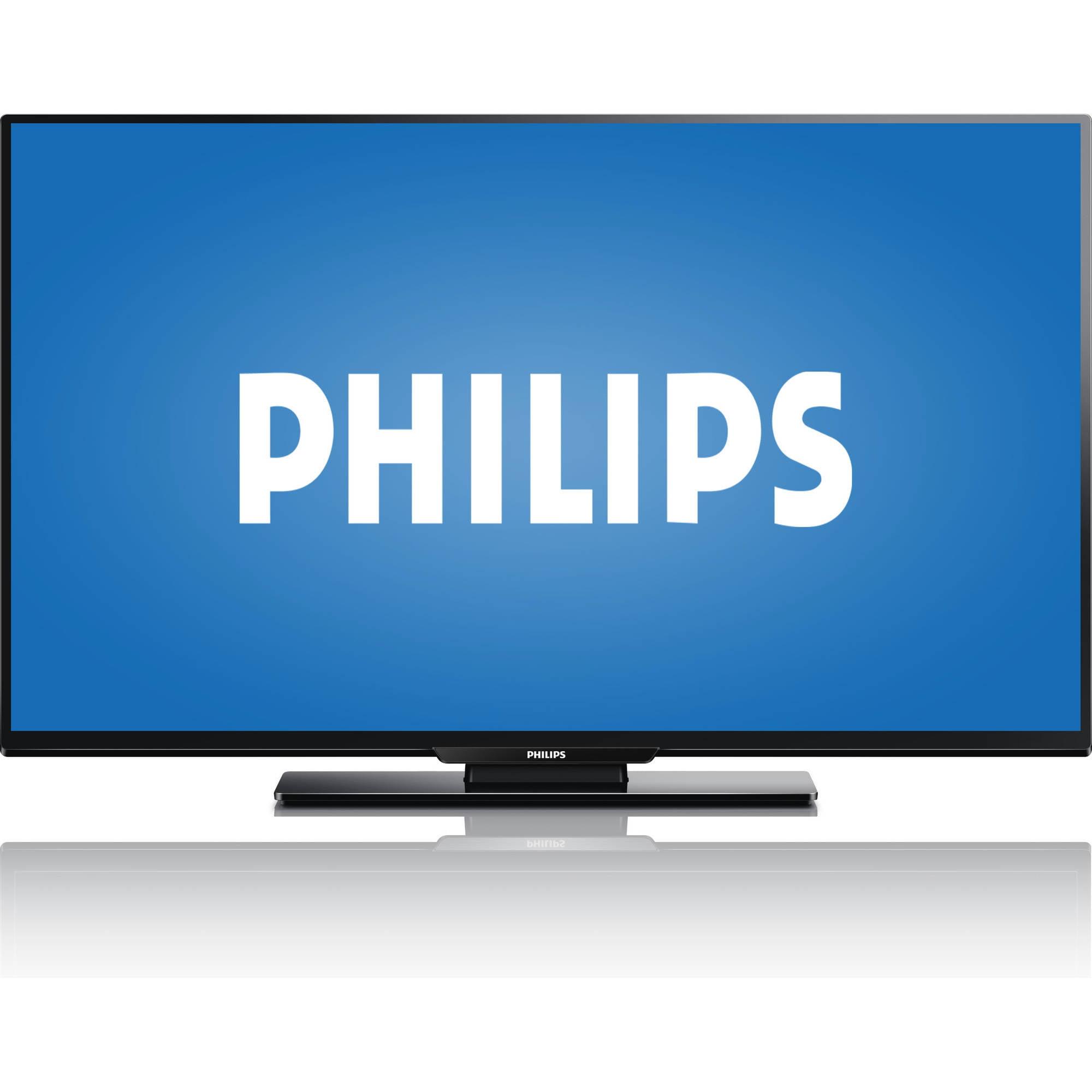 Refurbished Philips 55PFL5601 F7 55