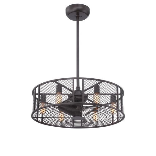 Boyd collection 26 in indoor oil rubbed bronze ceiling fan indoor oil rubbed bronze ceiling fan mozeypictures Image collections
