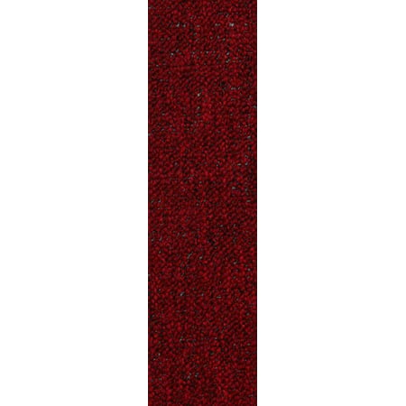 Indoornbspoutdoor Commercialnbsprunner Rugs Red Color 22x5