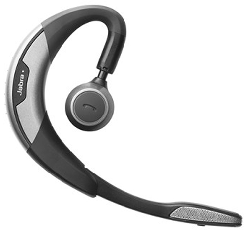 Jabra Bluetooth Motion Headset