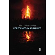 Performed Imaginaries - eBook