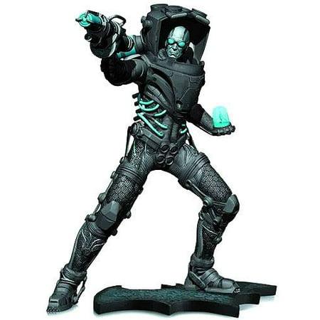 Batman Arkham City Mr. Freeze Statue