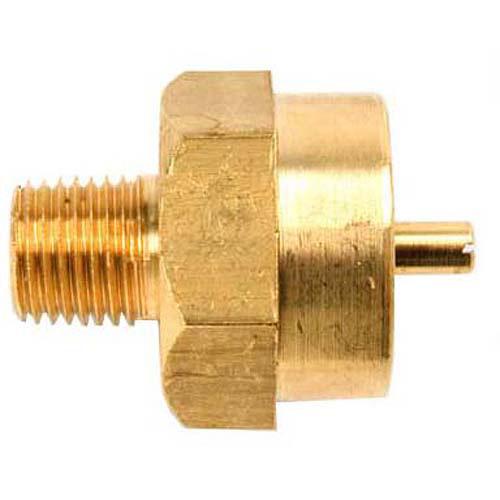 "Enerco - Mr Heater F273754 1/4"" Male Pipe Thread X 1"" Female Thread"