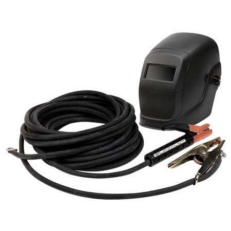 Electric Accessory (LINCOLN ELECTRIC K875 Accessory Kit Engine Dr Welder,150A)