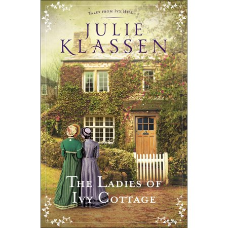 Tales from Ivy Hill: The Ladies of Ivy Cottage (Hardcover)(Large Print)