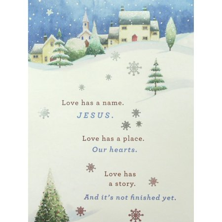 Christian Christmas Greetings.Dayspring Names Of Jesus Christian Christmas Cards With Bible Verse