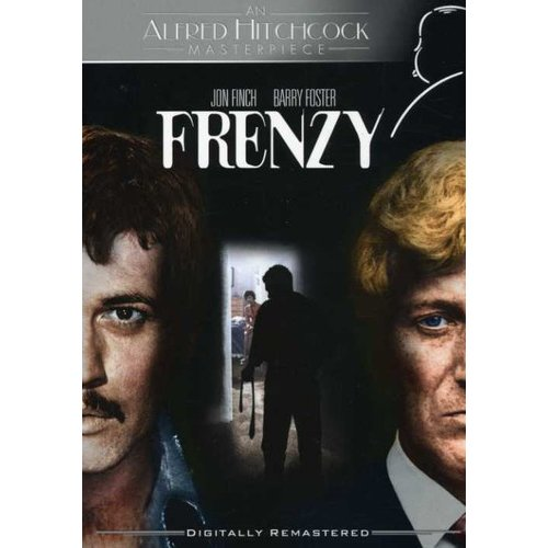 Frenzy (Widescreen)