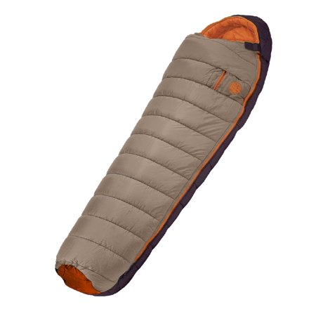 Washburn Trail 10 Degree Mummy Sleeping Bag (Best Mummy Sleeping Bag Reviews)