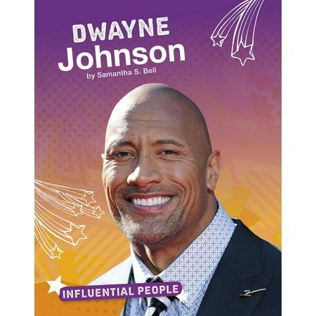 Dwayne Johnson](Dwayne Johnson Measurements)
