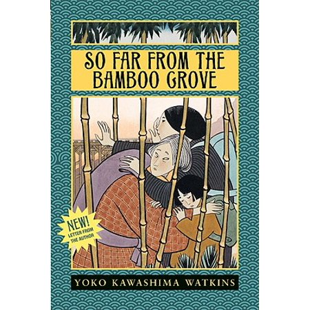 So Far from the Bamboo Grove (So Far From The Bamboo Grove Sparknotes)