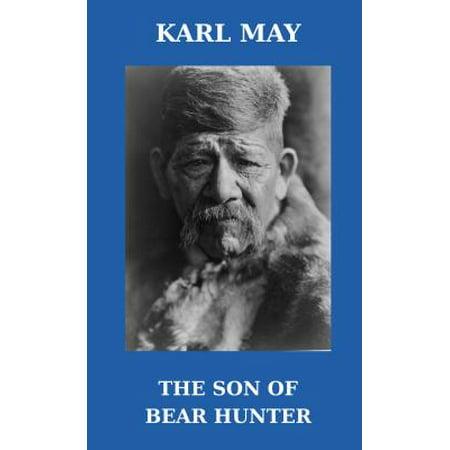 - The Son of Bear Hunter - eBook
