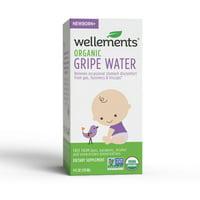 Baby Gripe Water Dietary Supplement, 4 fl oz