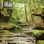 2018 Ohio Nature Wall Calendar (Other)