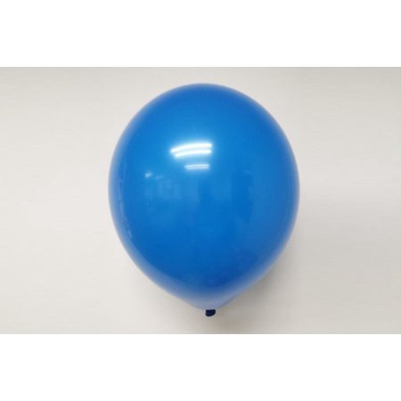Balloons Blue (25 pcs 12