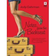 Notes from the Backseat - eBook
