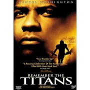 Remember The Titans (DVD) by Buena Vista Home Entertainment