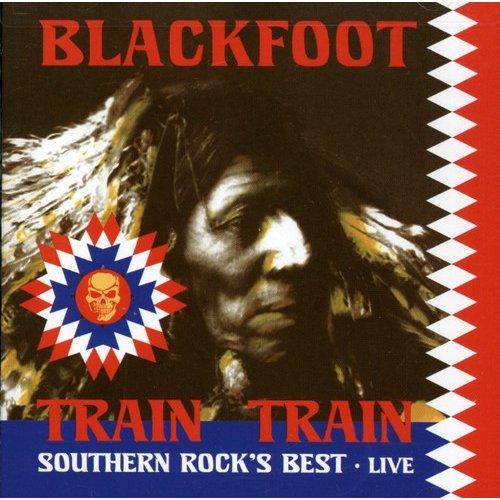 Train Train: Southern Rock's Best - Live (W/Dvd)
