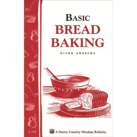 Basic Bread Baking - Paperback