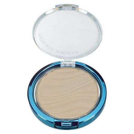 Organic Mineral Loose Foundation Powder - Physicians Formula Mineral Wear® Talc-Free Mineral Makeup Airbrushing Pressed Powder SPF 30, Creamy Natural