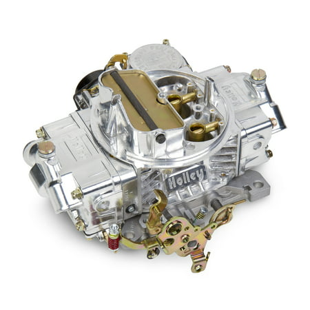 Holley Performance 0-80458SA Carburetor