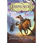 The Queen's Secret - eBook