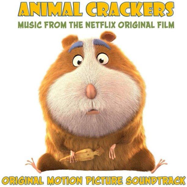 Animal Crackers (2021 Film)