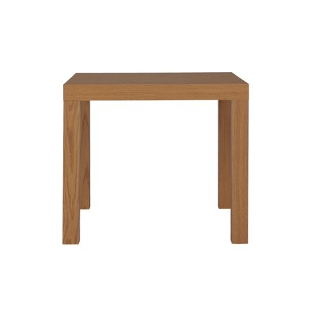 Mainstays Parsons Square End Table Multiple Colors Best