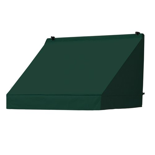 Idm Worldwide Awnings In A Box Classic 4 Ft W X 2 Ft D